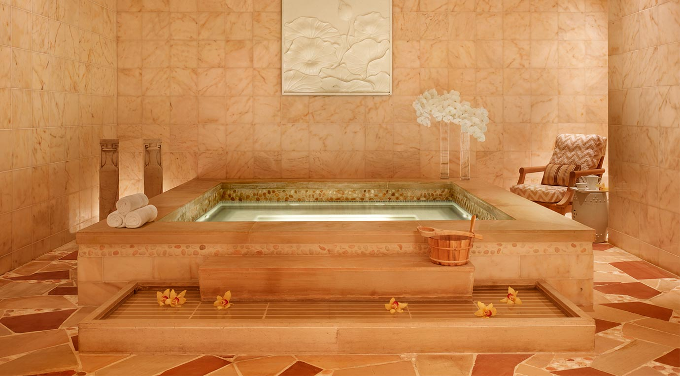 Spa At Wynn Award Winning Luxury Spa Treatments Wynn Macau