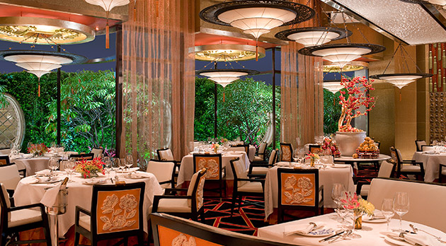 Fine Dining In Macau Michelin Restaurants In Macau Wynn